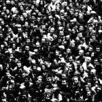"""""""The Endless Crowd on an Iron Maiden Concert"""" by studiodestruct"""