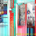 """Vintage Clothings (A Window Shopping Remix)"" by newdigitalscapes"