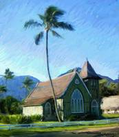 Kauai Church