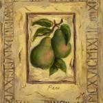 """""""Italian Pears"""" by marilyndunlap"""