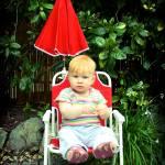 """Garden Chair"" by dankustuftus"