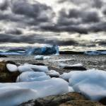 """Icebergs at St Anthony"" by mtn-images"