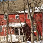 """""""Old mill, Saylesville, WI"""" by Anewsgal"""