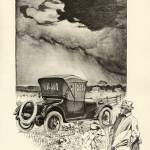 """1920 Dodge Bros. #4"" by JeffTimmons"