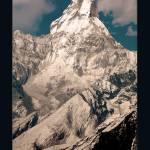 """Ama Dablam, Khumbu Himalaya, Nepal"" by ExposedPlanet"