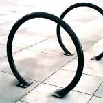 """Twin Open Rings"" by ARTBOX"
