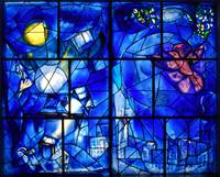 Marc Chagall. American window 2 (big)