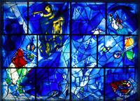 Marc Chagall. American window 1 (big)