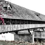 """Wooden Bridge"" by ScottHovind"
