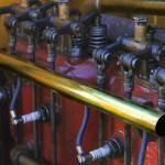 """""""Vintage Combustion Engine"""" by ScottHovind"""