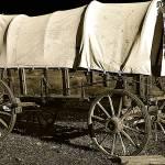 """Chuck Wagon 2"" by ScottHovind"
