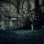 """""""Abandoned Farm House"""" by ScottHovind"""