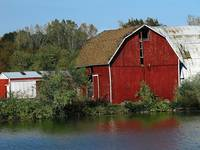 Old Red Barn2