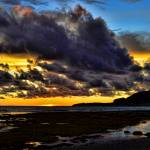 """""""Sunset at Rocky Harbour"""" by mtn-images"""