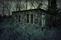 Creepy Shack