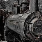 """Steam Tractor"" by ScottHovind"