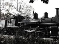 2-8-2 Steam Locomotive 3