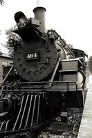 Steam Engine 464