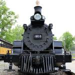 """Steam Engine 464"" by ScottHovind"