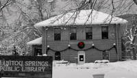 Manitou Springs Library