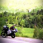 """motorcycle telluride"" by 808Images"