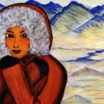 """Winter"" by Mirvinsdesigns"