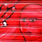 """redman graffiti"" by 808Images"
