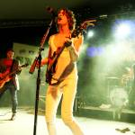 """Razorlight 2 @ NME All Dayer, Stubbs 140307"" by shortsharpshot"