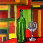 """""""The Bottle Is Empty"""" by RuthPalmer"""