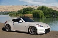 2012 Nissan 370Z Sports Coupe I