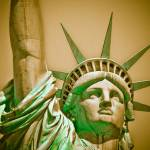 """""""Statue of Liberty"""" by googoo"""