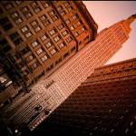 """""""NYC - Empire State Building"""" by googoo"""