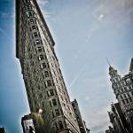 """Flat Iron Building, NYC."" by googoo"