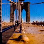"""""""Brooklyn Bridge, NYC."""" by googoo"""