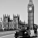 """""""Typically London"""" by Ambika"""