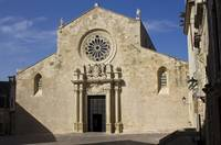 Cathedral of Otranto
