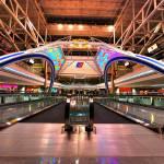 """Denver International Airport"" by iceman9294"