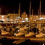 """Puerto A Coruña"" by DanielCabanas"