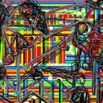 """algorytmy"" by axvenus"
