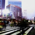 """""""Hectic Shibuya"""" by MikeSheridan"""