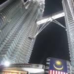 """""""Petronas Towers"""" by MikeSheridan"""