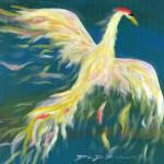 """White Phoenix"" by taibossigai"