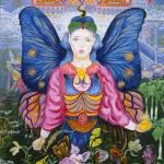 """Sumak Ňusta"" by Ayahuasca_Visions"