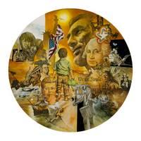 We The People by Jonas Gerard