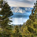 """Lake Tahoe"" by snapshotsmity"