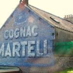 """Cognac Martell"" by Deano"