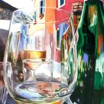 """Burano Glass"" by KellyEddington"