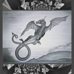 """""""Taurus Draconis"""" by RobertKernodle"""