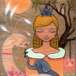 """""""Lullaby"""" by MelissaDavidson"""