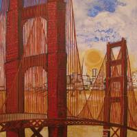 """I left my Heart in San Francisco"" by Patrick Bornemann"